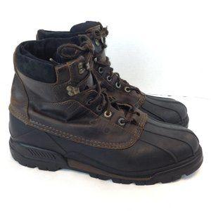 Nunn Bush Hiking Winter Boots.
